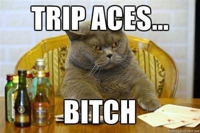 Trip Aces