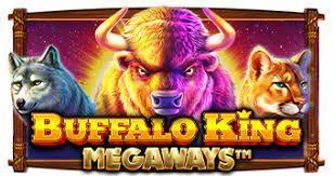 Buffalo King Megaways Slot