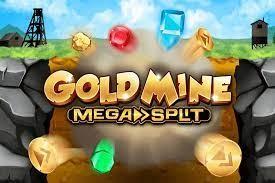 Gold Mine Mega Split Slot by Slot Factory